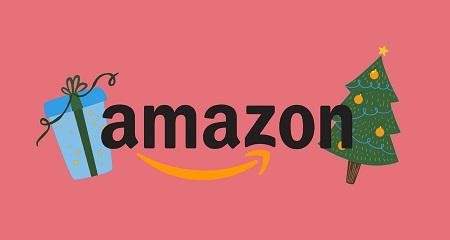 Brainy Informa Amazon Navidad Trabajo
